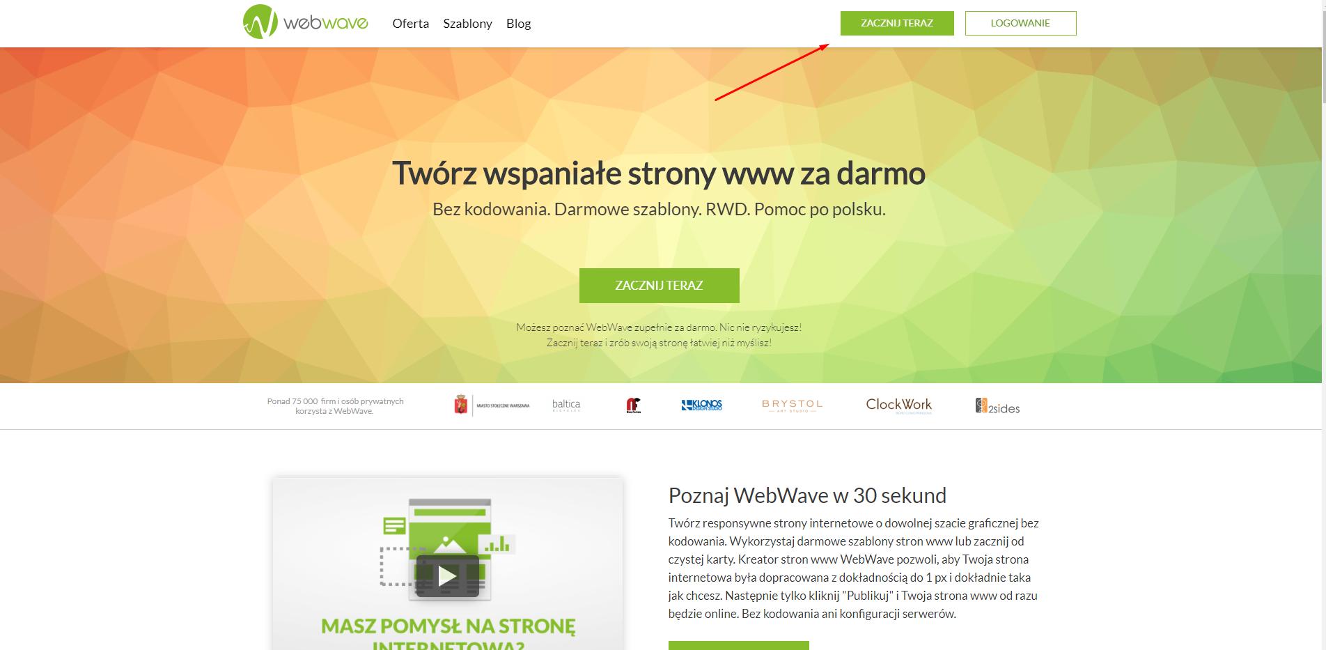 Tworzenie strony internetowej – dlaczego na WordPressie?